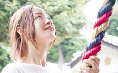 パワースポットは実際、恋に効く!男目線で語る5つの理由【恋占ニュース】