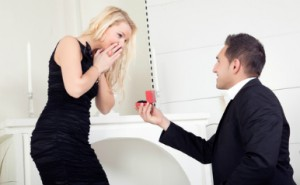 あなたの結婚生活ごと解明「こんなプロポーズが待っている!」