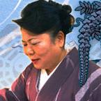 滋賀淡海の母