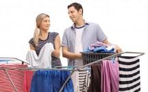 「洗濯物の干し方」にイラッ!既婚女性が感じるパートナーとのギャップ