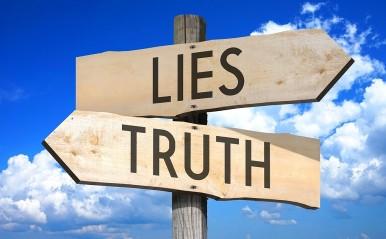 「嘘も方便」と「苦しい真実」はどっちが幸せ?嘘についての心理学