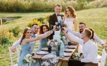 友人の結婚式での「出会い」体験談!効果的なパートナー探しの秘訣も