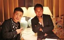 カラテカ入江×ディグラムキハラ対談