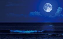 6月28日 山羊座の満月