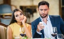 「無駄なデート」を経験した男性は48%!帰りたくなった理由、第1位は?
