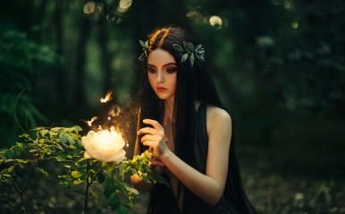 夏至は幻想的な恋にハマる!『夏の夜の夢』『ロミジュリ』…あえて今シェイクスピアに注目