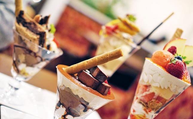 6月28日は「パフェの日」!選んだパフェでカレの「甘え度」がわかる!?【恋占ニュース】