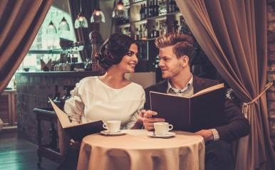 30代男子は1度のデートでいくら使う?年齢&年収別「デート費用」