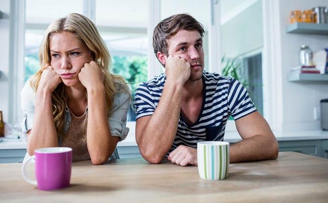 結婚後、家庭を崩壊させる男性の特徴4つ!ゴールインする前に見極めて