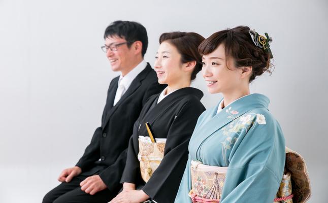 「お見合い結婚」向き・不向きテスト!11/6「お見合い記念日」にお届け