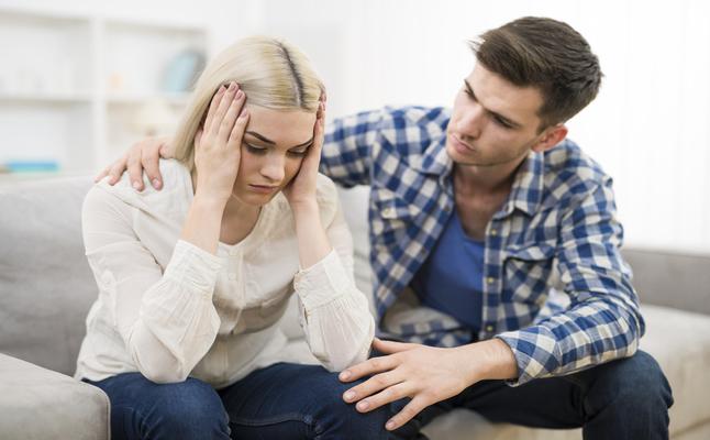 「うつ」の恋人にはどう接したらいい?ワガママと障害の境界線も解説