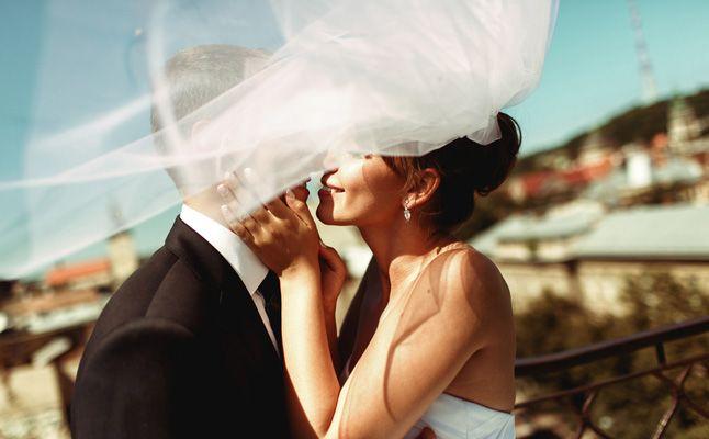 中谷 美紀 結婚 写真
