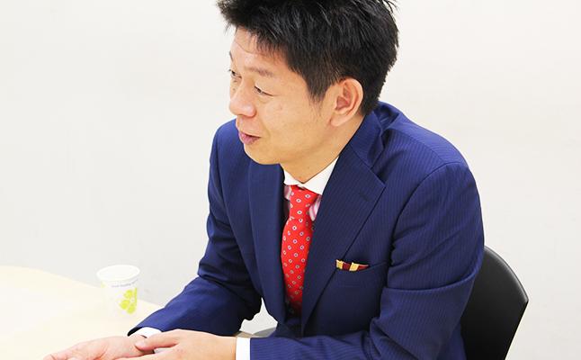 島田秀平画像