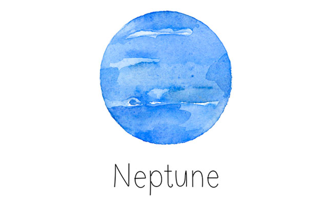 海王星 真木あかりの惑星逆行カレンダー
