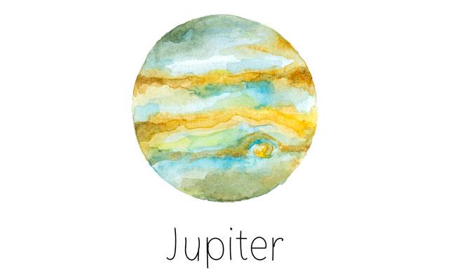 木星 真木あかりの惑星逆行カレンダー