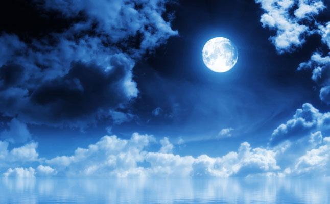 山羊座の満月 意味