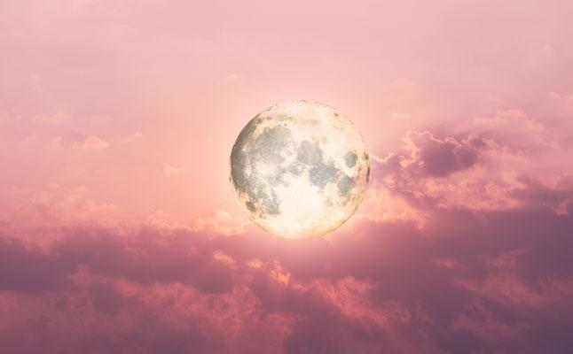 満月 座 牡 羊